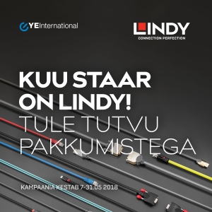 Kuu staar on Lindy