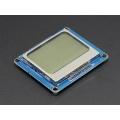 LCD graafilised ekraan...