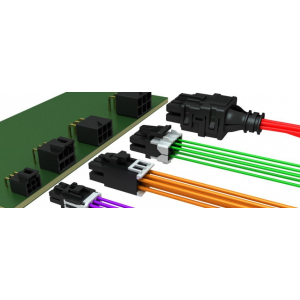 Molex MicroFit 3.0