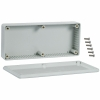 ABS-PLASTIC.165x71x25mm GREY