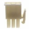 Mini Mate-N-Lok pistik 3-kont, juhtmele, 4,14mm samm
