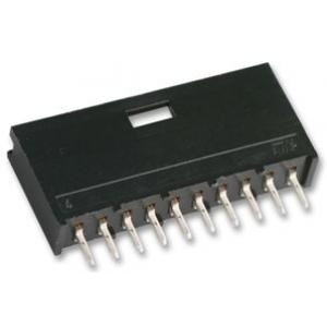 AMPMODU II 2,54mm 1x10 pistik PCB otse