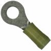 Rõngas M6 2,7...6,6mm² juhtmele, kollane (UL)