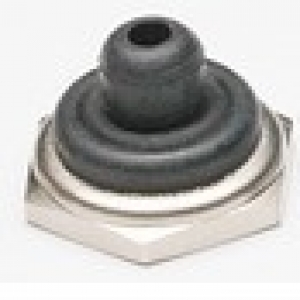 U598 neopreenist kaitse tumblerlülititele, ø12mm