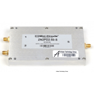 Power Splitter/Combiner 2 Way-0° 50Ohm 500 to 5000 MHz SMA