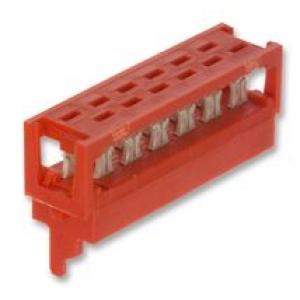 Micro-Match 12-ne lintkaablipistik (2500tk/rull)