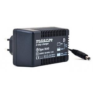 Akulaadija pliiakudele 12V 2,7A 3-step Plug-In pistik 2.1X5.5mm