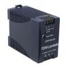 Toiteplokk DIN-latile 24-28VDC 1,25A 30W 85-264VAC 45*75*91mm