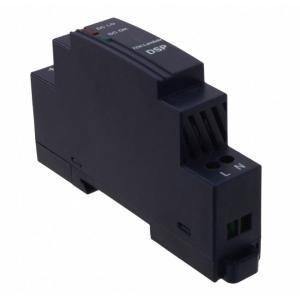 Toiteplokk DIN-latile 5VDC 1,5A 7,5W 85-264VAC 18*91*55,6mm
