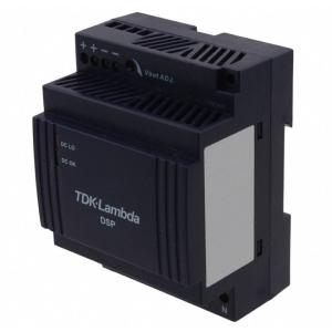 Toiteplokk DIN-latile 5VDC 7A 35W 85-264VAC 71*91*55,6m