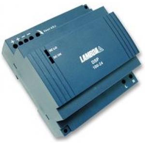 Toiteplokk DIN-latile 90-264VAC/12VDC/6A/ 72W