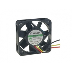 SUNON ME40101V1-000U-G99 Ventilaator 12V 40x40x10mm 32dB vapo+tacho