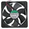 SUNON EEC0252B1-A99 Ventilaator 24V 120x120x25 183,8m3/h 44,5dB kuullaager