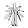 Victorinox Swiss Tool Spirit nahkkotiga # 3.0227.L