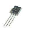 PNP Transistor 50V 0,2A TO92