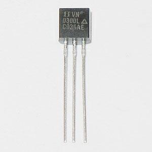 MOSFET transistorid