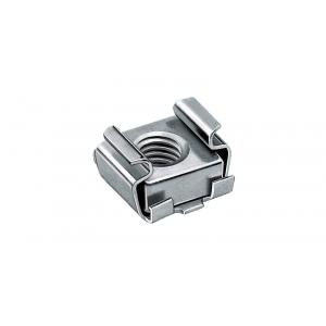 Spetsmutter M5 1,7-2,7mm