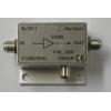 Antennivõimendi CATV mitteregu. 33dB 47-862MHz müra 3,2dB