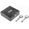 CONNECTOR GAGE KIT, TYPE N, M/F