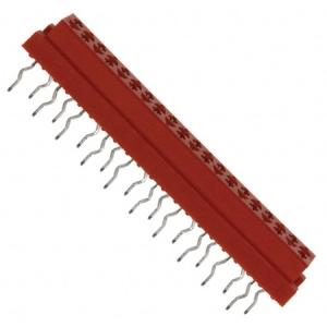 Micro-Match 20-ne lintkaablipesa PCB otse*