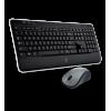 LOGITECH MK520 traadivaba combo klaviatuur + hiir