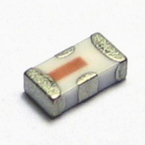 Filter, Low-Pass, 50R DC to 2000MHz SMD1206