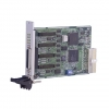 4-port RS-232/422/485 Communication CPCI Card with Surge Protection