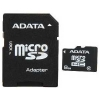 A-DATA  Micro SDHC 8GB CLASS 10+ADAPTER