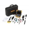ScopeMeter 2-Ch 200MHz + SCC290 Kit