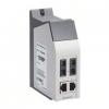 Moodul EDS-728 / 828 seeria switchidele: 2 x 10/100BaseT(X), 2 x 100BaseFX multi-mode (SC), 0 kuni 60°C