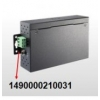 WK-35-02/Wall mount Kit for UPort 400 Series