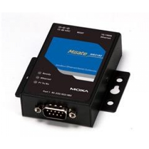 Modbus Serial to Ethernet Gateway, 1 port
