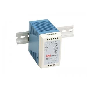 Toiteplokk DIN-liistule 100W 12V 7.5A