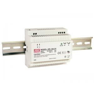 Toiteplokk DIN-liistule 100W 24V 4.2A