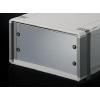 Alumiinium paneel 19´´ ; 12U 483x533mm 3tk/pakk