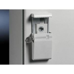 Ukse lukk AE-seeriale, nikeldatud