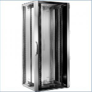 Seadmekapp TS IT T2 RAL7035 WHD 600x2000x1200 42U klaasuks