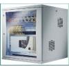 Seinakapp FlatBox 758x600x400mm, 15U klaasuks, k,l,s