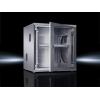 Seinakapp FlatBox 492x600x600mm, 9U klaasuks, k,l,s