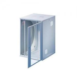 Seinakapp FlatBox 1025x700x700mm, 21U klaasuks, k,l,s
