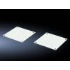 Cover plates for fan panels for flatbox 6pcs 6tk/pakk