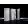 Seadmekapp TS8 2000x1200x400; 42U metalluksed, k,l,s