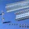 Montaazprofiil TS-le 45x88 mm 2tk/pakk