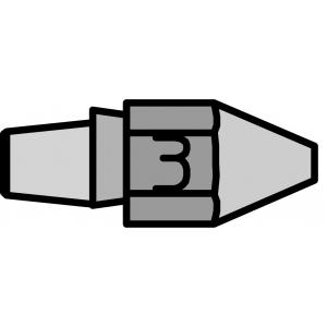TIP, DESOLDERING, DX113HM, 2.5X1.2 ,DXV80