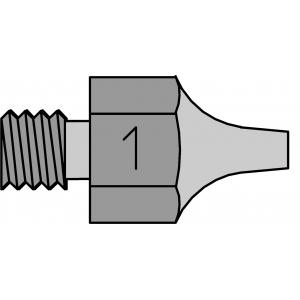 DS 111 DESOLDERING TIP