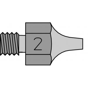 DS 112 DESOLDERING TIP
