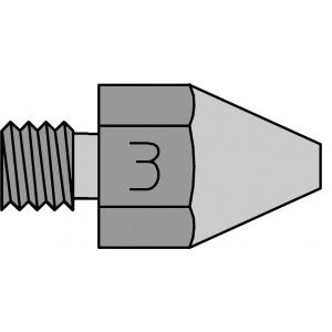 DS 113 HM DESOLDERING TIP