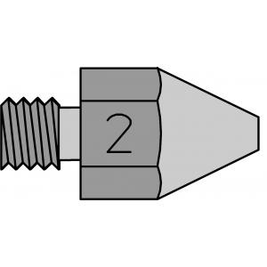 DS 112 HM DESOLDERING TIP