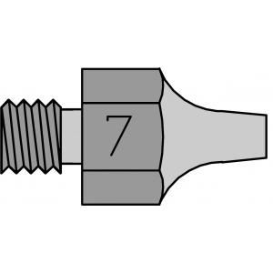 DS 117 DESOLDERING TIP
