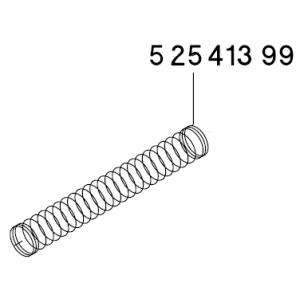 SPRING 0,8 DI8,6 LO80 (3)